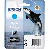 Картридж Epson C13T76024010