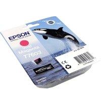Картридж Epson C13T76034010