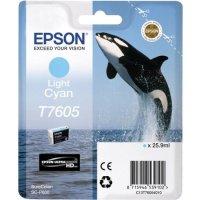 Картридж Epson C13T76054010