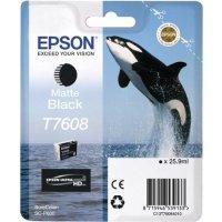 Картридж Epson C13T76084010