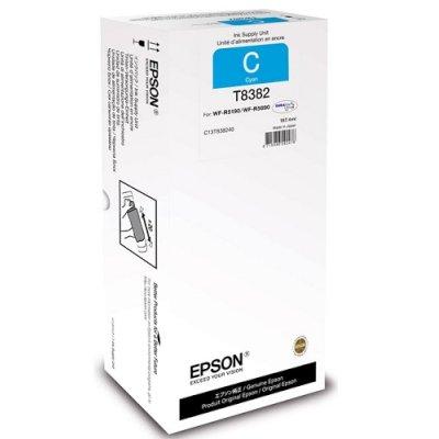 картридж Epson C13T838240