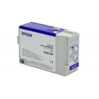 картридж Epson C33S020464