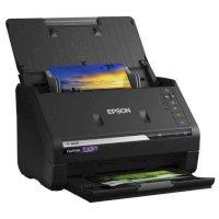 Сканер Epson FastFoto FF-680W