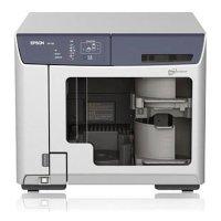 Принтер Epson PP-50