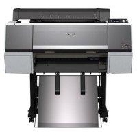 Плоттер Epson SureColor SC-P7000 Violet Ink bundle