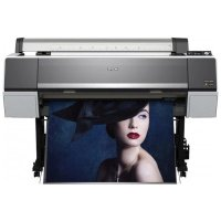 Плоттер Epson SureColor SC-P8000 Ink bundle