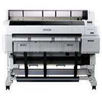 Плоттер Epson SureColor SC-T5200D MFP PS