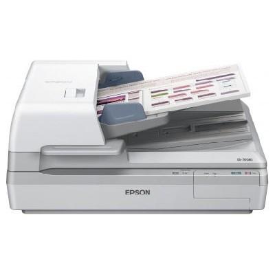 сканер Epson WorkForce DS-70000