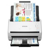 Сканер Epson WorkForce DS-770