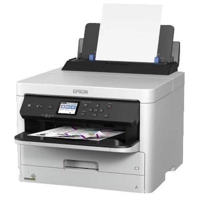 принтер Epson WorkForce Pro WF-C5290DW