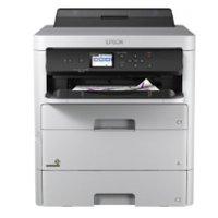 Принтер Epson WorkForce Pro WF-C529RDW + Extra Tray