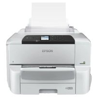 Принтер Epson WorkForce Pro WF-C8190DW