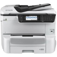МФУ Epson WorkForce Pro WF-C8690DWF