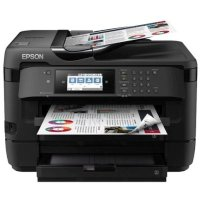 МФУ Epson WorkForce WF-7720DTWF
