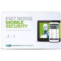 Антивирус ESET NOD32 NOD32-ENM2-NSCARD-1-1