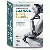 Антивирус ESET NOD32 NOD32-ESS-NS-BOX-2-1