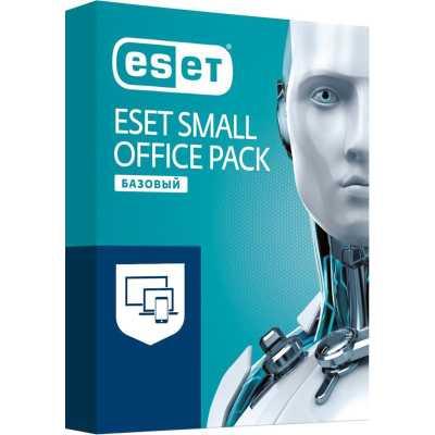 антивирус ESET NOD32 NOD32-SOP-NS-BOX-1-5