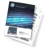 Этикетки HP Q2014A