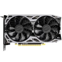 Видеокарта EVGA nVidia GeForce GTX 1660 Super 6Gb 06G-P4-1068-KR