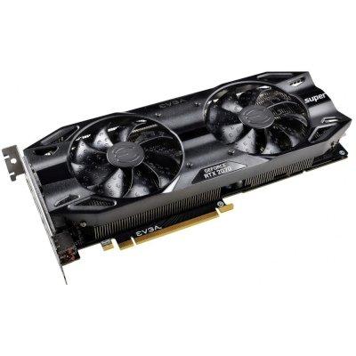 видеокарта EVGA nVidia GeForce RTX 2070 Super 8Gb 08G-P4-2072-KR