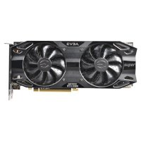 Видеокарта EVGA nVidia GeForce RTX 2080 Super 8Gb 08G-P4-3081-KR