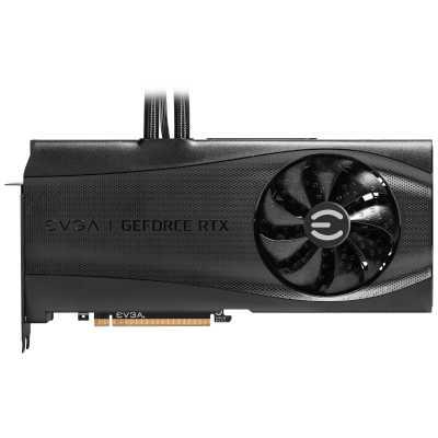 видеокарта EVGA nVidia GeForce RTX 3080 10Gb 10G-P5-3898-KR