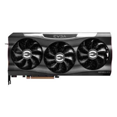 видеокарта EVGA nVidia GeForce RTX 3090 24Gb 24G-P5-3987-KR