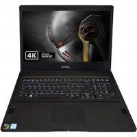 Ноутбук EVGA SC17 1070