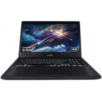 Ноутбук EVGA SC17 1080