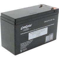 Батарея для UPS Exegate EG7-12