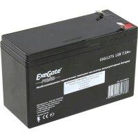 Батарея для UPS Exegate EG7.5-12
