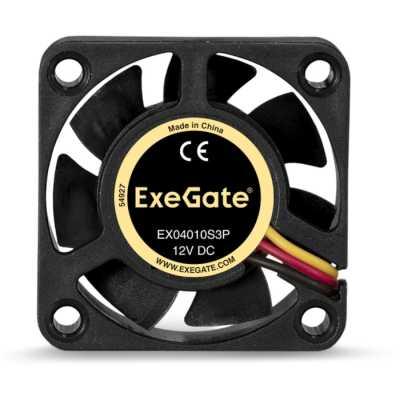 кулер Exegate EX04010S3P EX166186RUS