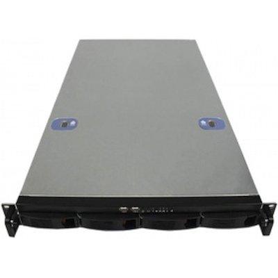 серверный корпус ExeGate Pro 1U660-HS04 без БП
