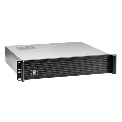 серверный корпус ExeGate Pro 2U420-06 2U-600ADS