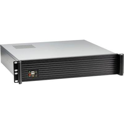 серверный корпус ExeGate Pro 2U420-06 без БП