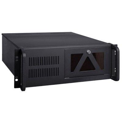 серверный корпус ExeGate Pro 4U450-07-4U4017S без БП