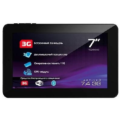 планшет Explay ActiveD 7.4 3G White