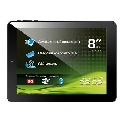 планшет Explay ActiveD 8.2 3G Black