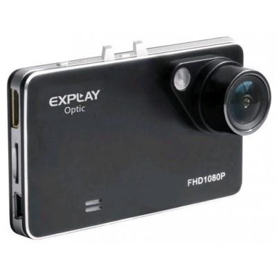 видеорегистратор Explay Optic