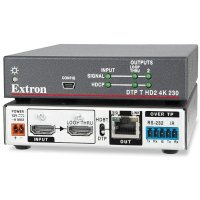 Передатчик Extron DTP T HD2 4K 230
