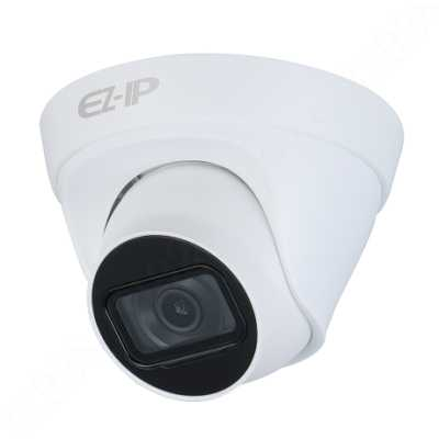 IP видеокамера EZ-IP EZ-IPC-T1B41P-0280B