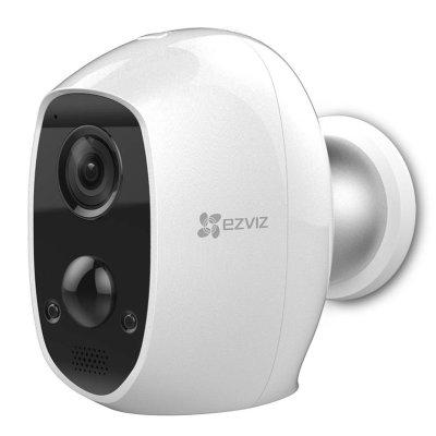 IP видеокамера Ezviz CS-C3A-A0-1C2WPMFBR