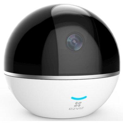 IP видеокамера Ezviz CS-CV248-A0-32WFR Black