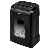 Шредер Fellowes PowerShred 12C