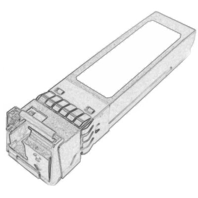 SFP Модуль Fibertrade FT-SFP28-LR