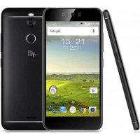 Смартфон Fly FS520 Selfie 1 Black