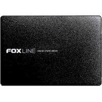 SSD диск Foxline 256Gb FLSSD256X5