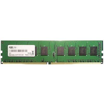 оперативная память Foxline FL2400D4U17-4GSE