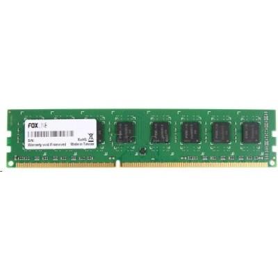 оперативная память Foxline FL800D2U5-2G
