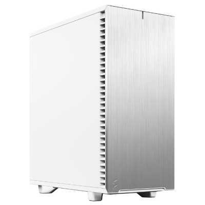 корпус Fractal Design Define 7 Compact White FD-C-DEF7C-05